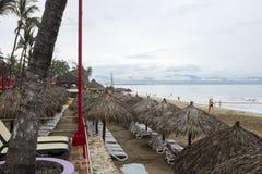 Μεξικό Puerto Vallarta βασιλικό Decameron σύνθετο Στοκ εικόνα με δικαίωμα ελεύθερης χρήσης