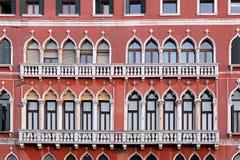 Μεσαιωνικά Windows Στοκ Φωτογραφία