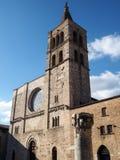 Μεσαιωνική πόλη Bevagna στην κεντρική Ιταλία Στοκ Εικόνες