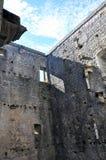 Μεσαιωνική πόλη του Castle Orem, Πορτογαλία Στοκ Φωτογραφίες