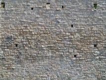 Μεσαιωνική σύσταση τοίχων Στοκ εικόνα με δικαίωμα ελεύθερης χρήσης