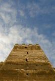 μεσαιωνικός τοίχος στοκ εικόνες