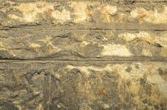 μεσαιωνικός τοίχος Στοκ φωτογραφία με δικαίωμα ελεύθερης χρήσης