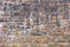 μεσαιωνικός τοίχος Στοκ εικόνα με δικαίωμα ελεύθερης χρήσης