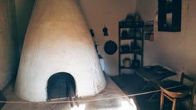 Μεσαιωνικός φούρνος κυψελών στοκ φωτογραφία