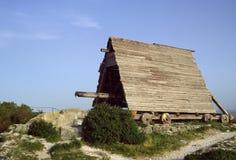 μεσαιωνικός Στοκ φωτογραφία με δικαίωμα ελεύθερης χρήσης
