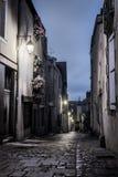 Μεσαιωνικό Laval Στοκ εικόνες με δικαίωμα ελεύθερης χρήσης
