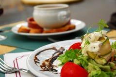 μεσημεριανό γεύμα Στοκ Φωτογραφία