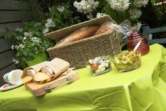 μεσημεριανό γεύμα Στοκ εικόνες με δικαίωμα ελεύθερης χρήσης