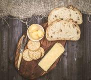 Μεσημεριανό γεύμα Plowman ` s Στοκ εικόνες με δικαίωμα ελεύθερης χρήσης