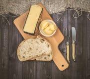 Μεσημεριανό γεύμα Plowman ` s Στοκ φωτογραφίες με δικαίωμα ελεύθερης χρήσης