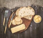 Μεσημεριανό γεύμα Plowman ` s Στοκ φωτογραφία με δικαίωμα ελεύθερης χρήσης