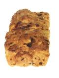 μεσογειακό ύφος ψωμιού Στοκ Εικόνες