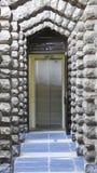μετάβαση ανελκυστήρων Στοκ Εικόνες