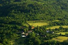 μετάλλευμα βουνών Στοκ φωτογραφίες με δικαίωμα ελεύθερης χρήσης