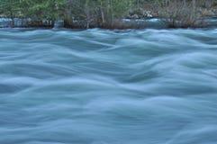 μετάξι ποταμών Στοκ Εικόνες