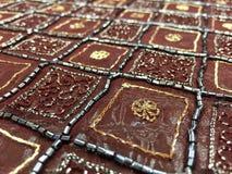 Μετάξι σοκολάτας Στοκ φωτογραφία με δικαίωμα ελεύθερης χρήσης