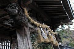Μετάφραση: Η λάρνακα ` ` Onechi σε Iizuka, Φουκουόκα, Ιαπωνία Τόσο γαλήνιος όπως αυτό ` s μη πολύ τουριστκό καθόλου στοκ φωτογραφίες