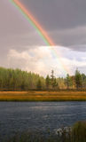 Μετά από τη βροχή Στοκ εικόνα με δικαίωμα ελεύθερης χρήσης