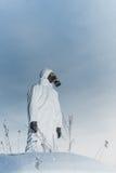 Μετά από τη χημική καταστροφή στοκ φωτογραφίες με δικαίωμα ελεύθερης χρήσης