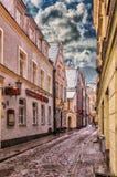 Μετά από τη Thaw ψηφιακή ζωγραφική Στοκ φωτογραφία με δικαίωμα ελεύθερης χρήσης