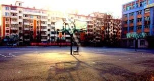 Μετά από το σχολείο Στοκ Φωτογραφίες