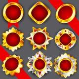 Μετάλλια ελεύθερη απεικόνιση δικαιώματος