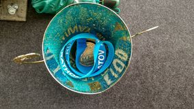 μετάλλια Στοκ εικόνες με δικαίωμα ελεύθερης χρήσης