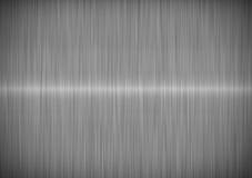 μεταλλικός ασημένιος χάλ Στοκ Φωτογραφία