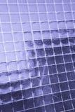μεταλλικός καθαρός γυαλιού στοκ φωτογραφία με δικαίωμα ελεύθερης χρήσης