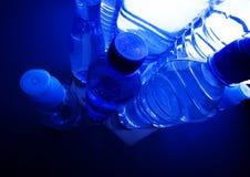 μεταλλικό νερό Στοκ εικόνες με δικαίωμα ελεύθερης χρήσης