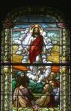 μεταμόρφωση του Ιησού Στοκ Φωτογραφίες