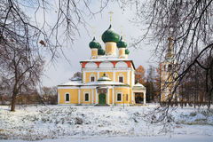 μεταμόρφωση του Κρεμλίν&omicron Στοκ Φωτογραφίες