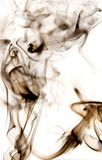 μεταξωτός καπνός Στοκ φωτογραφίες με δικαίωμα ελεύθερης χρήσης