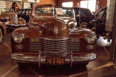 1941 μετατρέψιμο coupe Cadillac Στοκ Εικόνα