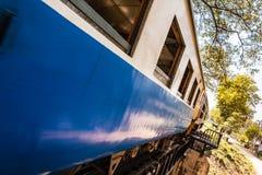 Μεταφορά σιδηροδρόμου στοκ εικόνες