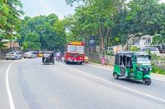 Μεταφορά στο δρόμο στοκ εικόνες με δικαίωμα ελεύθερης χρήσης