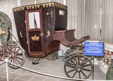 Μεταφορά - τα μέσα του δέκατου όγδοου αιώνα Στοκ εικόνα με δικαίωμα ελεύθερης χρήσης