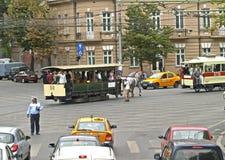 Μεταφορά Στοκ Φωτογραφία