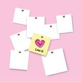 Μετα αυτό της αγάπης Ελεύθερη απεικόνιση δικαιώματος