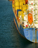 Μεταλλεία νικελίου της Νέας Καληδονίας Στοκ φωτογραφία με δικαίωμα ελεύθερης χρήσης