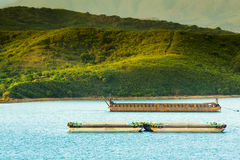 Μεταλλεία νικελίου της Νέας Καληδονίας Στοκ Εικόνα