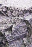 Μεταλλεύματα βράχου στοκ φωτογραφία με δικαίωμα ελεύθερης χρήσης