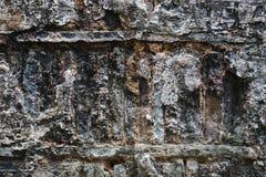 Μεταλλική σύσταση βράχων στοκ εικόνες