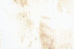 Μεταλλικός παλαιός τοίχος Πόρτα γκαράζ σύσταση Στοκ Εικόνες
