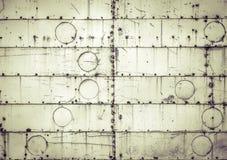 μεταλλικός σκουριασμέν Στοκ φωτογραφίες με δικαίωμα ελεύθερης χρήσης