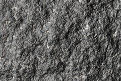 Μετεωρίτης ή άνθρακας πετρών σιδήρου Στοκ φωτογραφία με δικαίωμα ελεύθερης χρήσης