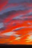 μετεωρίτης κρατήρων Στοκ φωτογραφία με δικαίωμα ελεύθερης χρήσης