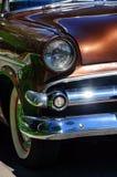Μετεωρίτης Niagara της Ford (1954) Στοκ Εικόνες