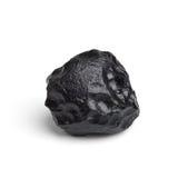 Μετεωρίτης Tektite Στοκ Φωτογραφίες